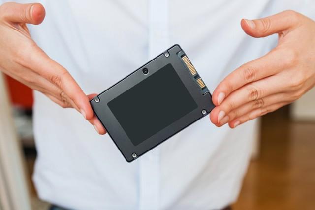 В РФ началось серийное производство российских SSD