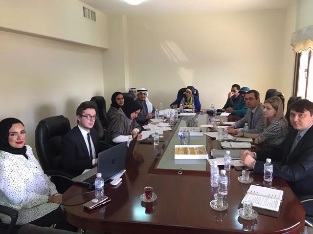 Кувейт открыл рынок для сельхозпродукции России