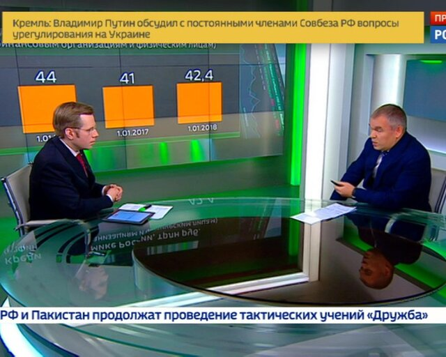 Курс дня. Банковская система России: стала ли она крепче?