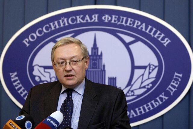 ВМИДе Российской Федерации неисключили ответные санкции намеры против «списка Мюллера»