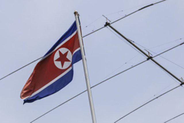 Пхеньян отменил встречу с Пенсом в последний момент