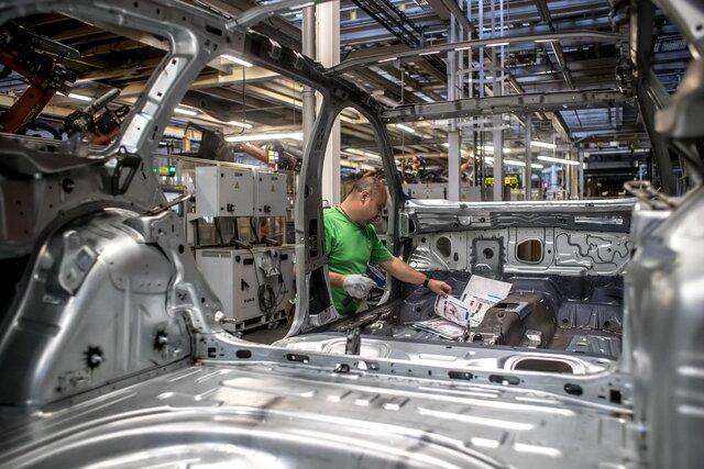 McKinsey производительность вырастет в США и Европе