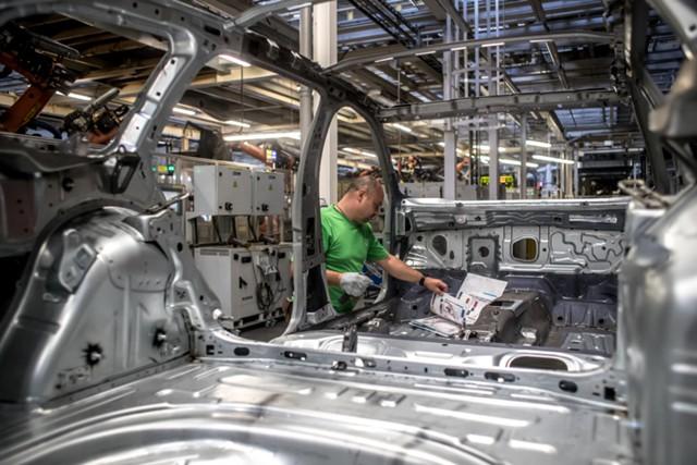 McKinsey: производительность вырастет в США и Европе