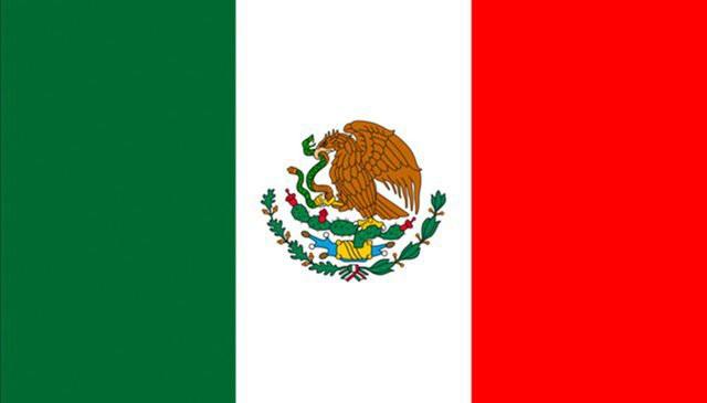 Экономика Мексики уходит от зависимости от США