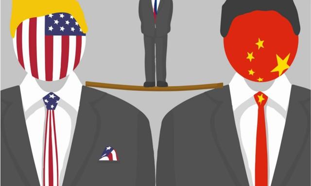 Южная Корея: опасная игра в окружении сверхдержав