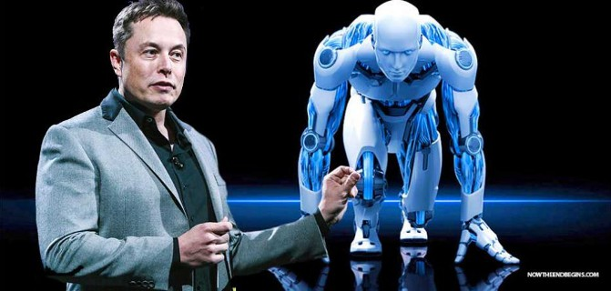 Илон Маск покинул организацию по развитию ИИ