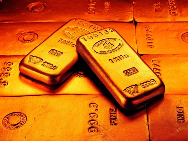 Россия скупает больше золота, чем Китай