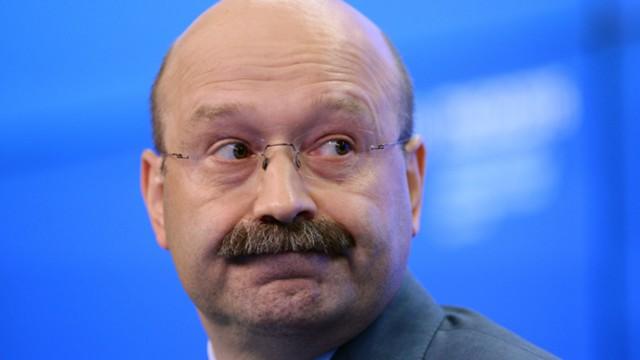 """Задорнов: """"Открытие"""" объединят с тремя банками"""