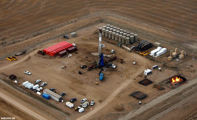 США экспортируют уже больше 2 млн баррелей нефти