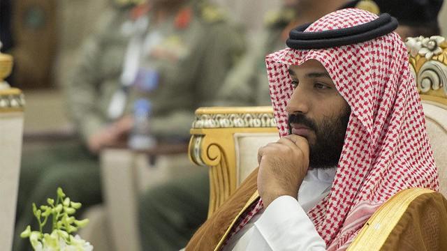 Туманное будущее Саудовской Аравии