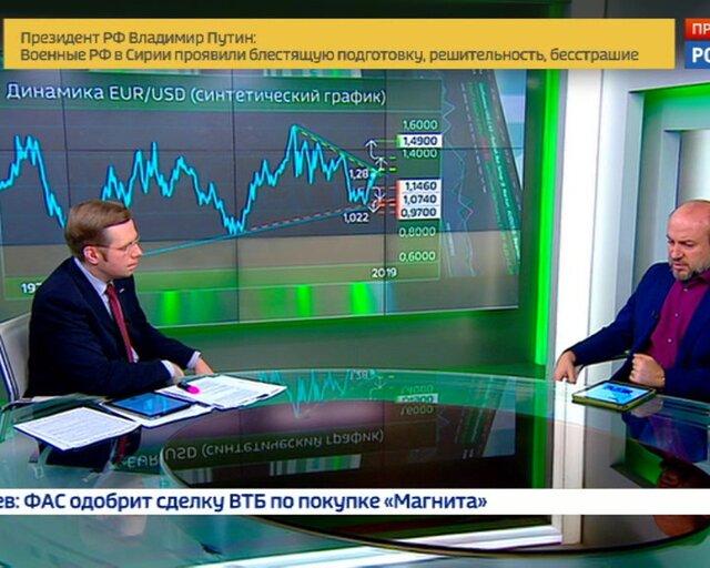 Курс дня. Почему личная инфляция в РФ в 5 раз выше официальной?