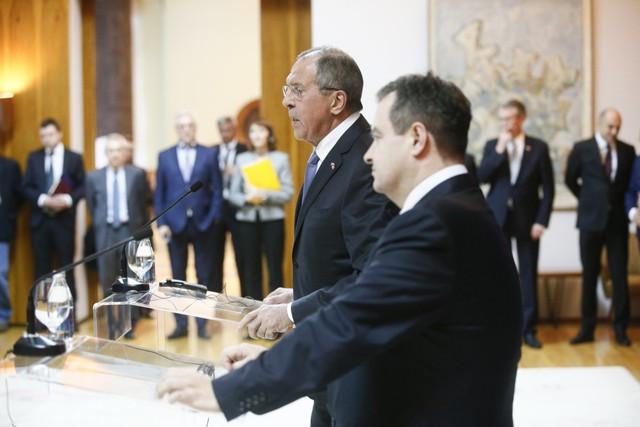 МИД РФ: США хотят вытеснить Россию с энергорынка ЕС