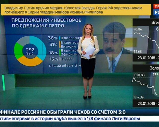 """Выпуск новостей: рекорд """"Газпрома"""" и неожиданные траты ЕС"""