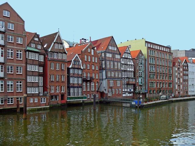 Кто может позволить собственное жилье в Германии?