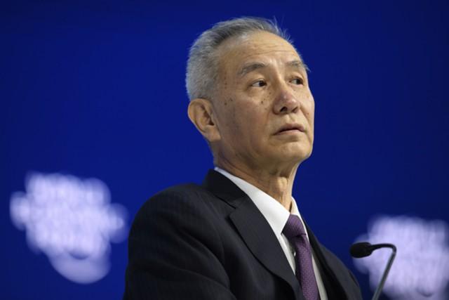 Советник Си Цзиньпина может возглавить ЦБ Китая