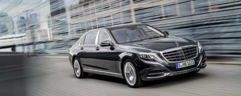 Китайцы купили 9,69% Daimler