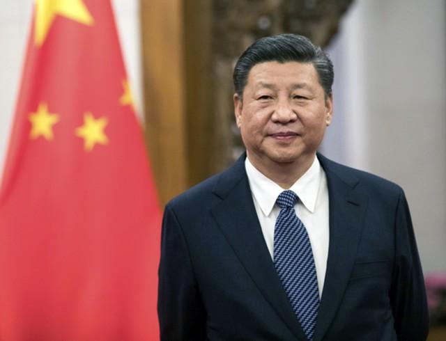 Изменение Конституции Китая может продлить власть Си