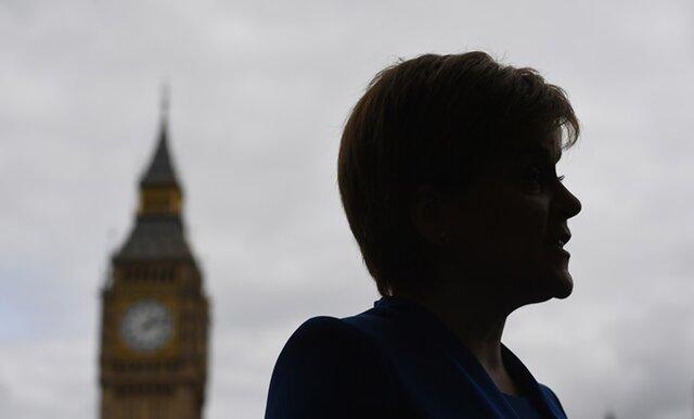ВШотландии отказываются подписывать Brexit