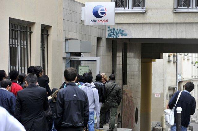 Безработица веврозоне достигла минимума с2008 года