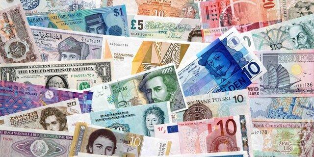 Крах фиатных валют: история любит повторяться?