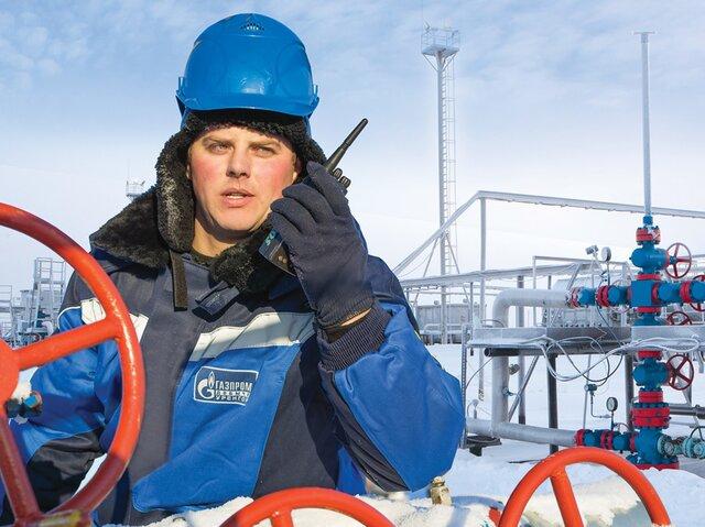 «Газпром» запустил процесс расторжения контрактов с«Нафтогазом»