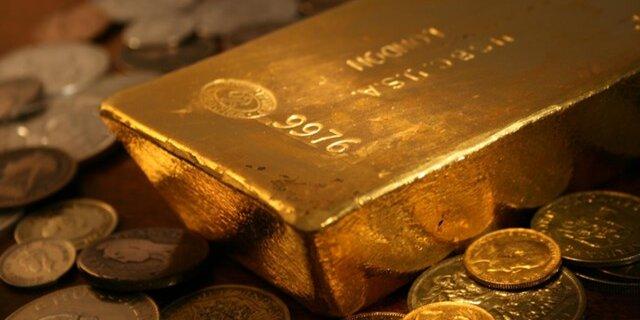 Что будет с золотом в следующий мировой кризис?