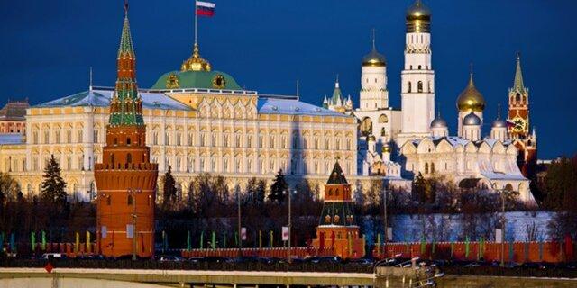 Путин поручил определить цели развития РФ до 2024 г.