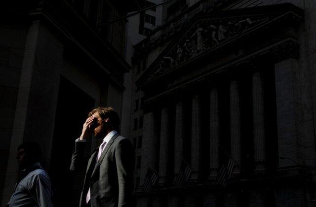 В США проблемы с отменой закона Додда - Франка