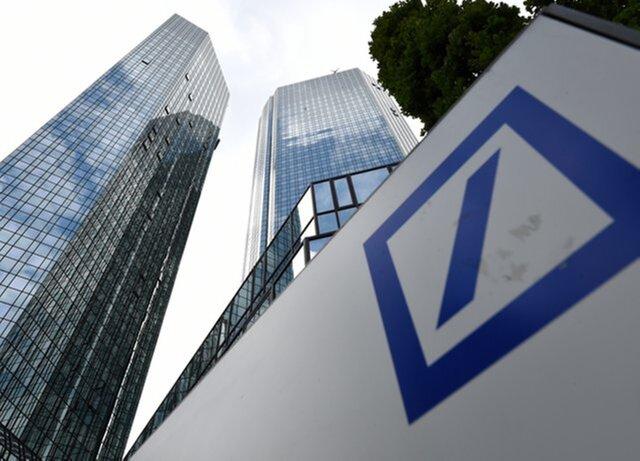 Deutsche Bank увеличил бонусы на $2,7 млрд