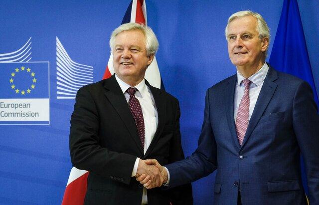 Очем договорились Лондон иБрюссель— Соглашение поBrexit