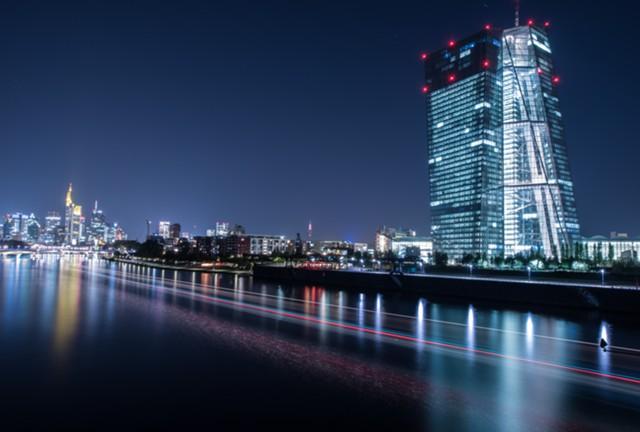 ЕЦБ переходит к обсуждению повышения ставок
