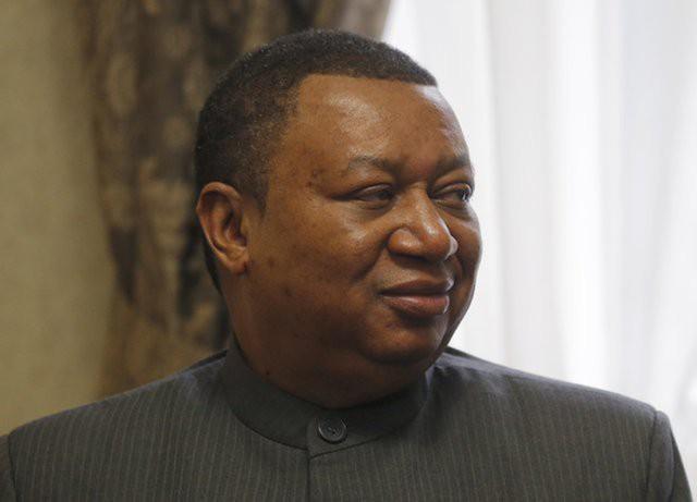 Баркиндо ждет стабилизации рынка нефти в 2018 году