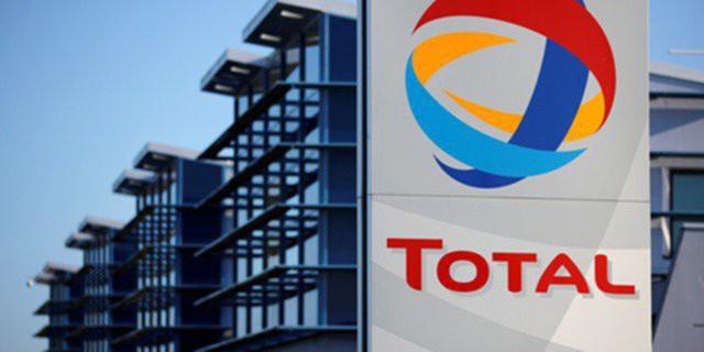 Total подписала соглашение с Абу-Даби на $1,45 млрд