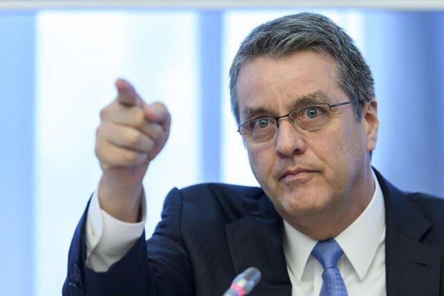 Азеведо: США хотят реформировать ВТО