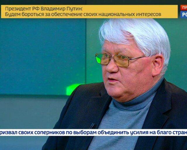 """Танкаев о безумном решении Британии """"порвать"""" с российским газом"""