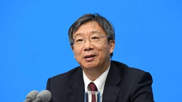Новый глава ЦБ Китая - кто он?