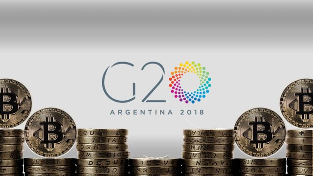 G20 определилась с позицией по криптовалютам