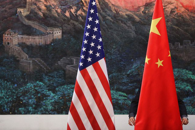 США готовят новые торговые ограничения для Китая