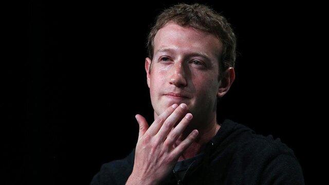 Скандал сутечкой данных Facebook: Цукерберга пригласили вЕвропарламент