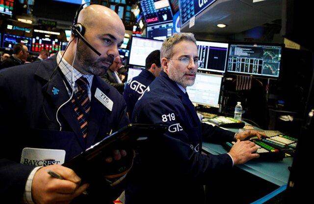 Начало торговой войны с КНР обвалило рынок акций США