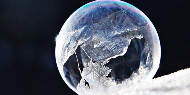 Пузырь центральных банков: готов ли он лопнуть?