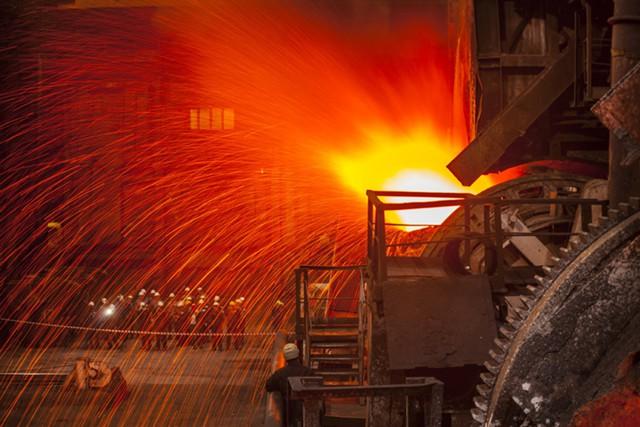 РФ потеряет от американских пошлин на сталь $3 млрд