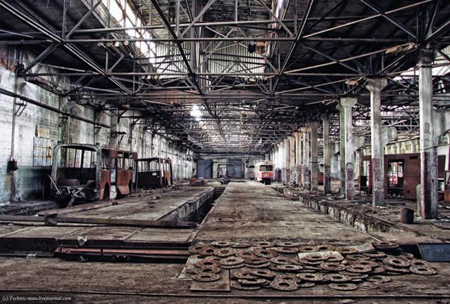 МИД: деиндустриализация Украины продолжается