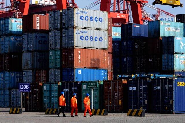_Китай предложил США меры по сокращению профицита