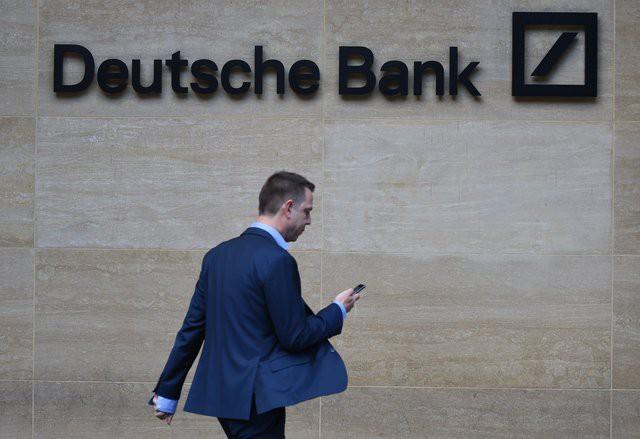 Deutsche может назначить на пост CEO экс-банкира UBS