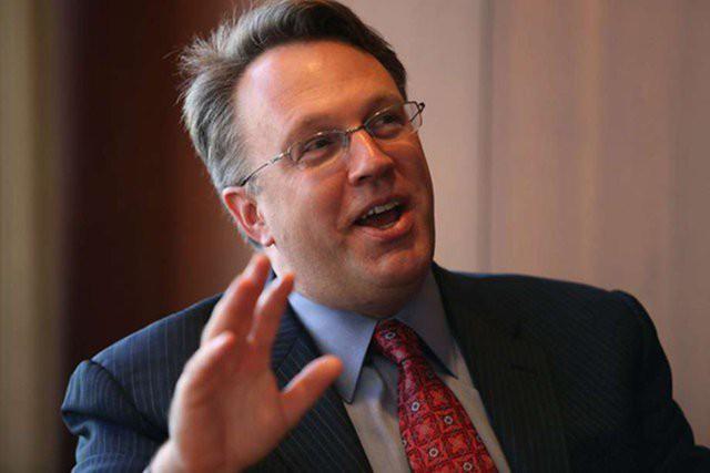Уильямс в июне станет главой ФРБ Нью-Йорка