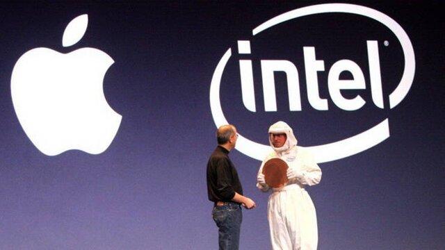 Apple будет использовать свои микросхемы в компьютерах Mac - СМИ