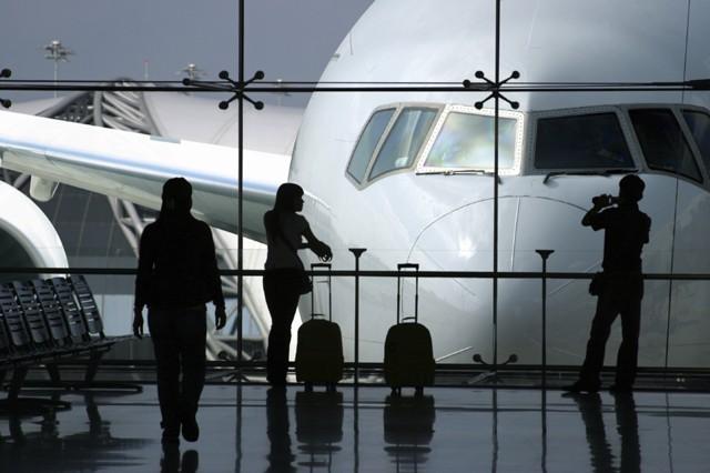 Еда в аэропортах Москвы подешевеет на 25-30%