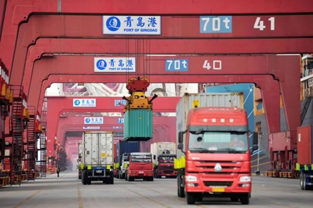 Торговая война США и Китая ударит по Японии и Корее