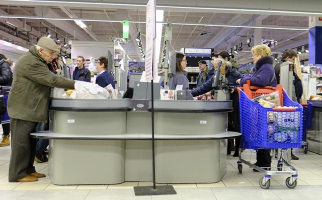 Россияне ожидают инфляцию в размере 8,5% за год